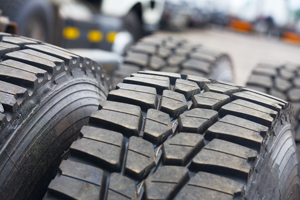 The road to a circular economy – research to test best recycled tyre mix