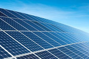 A local company has been awarded the multi-million-dollar contract to install half-a-million solar panels across 80 SA Water sites over the next two years.