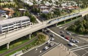 Skyrail to remove Toorak Road crossing