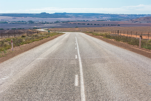 Main Roads WA working to re-open roads in the wake of Cyclone Veronica