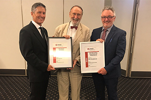 City of Nedlands wins at IPWEA WA