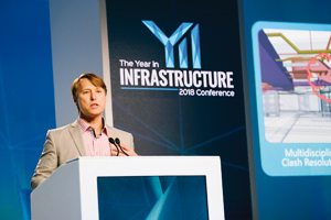 Dustin Parkman of Bentley Systems speaks to Roads & Infrastructure Magazine about new digital workflows for construction site design and delivery and where the software provider's latest civil product – OpenSite – fits in the equation.