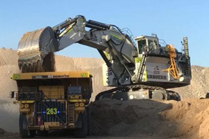 BGC is exploring at least three options for the sale of the group's national contract mining, maintenance and civil construction business, BGC Contracting.