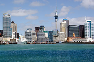 Link Alliance consortium awarded two contracts for Auckland City Rail Link