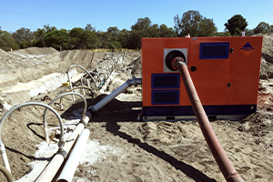 Can your water pump withstand the Australian climate?