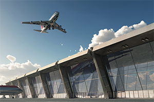 International freight companies collaborate on Western Sydney Airport design