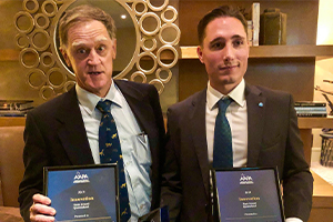 ARRB wins AAPA innovation award