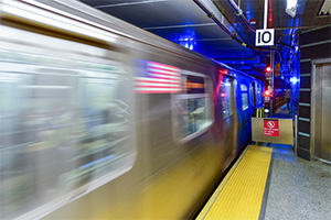 Revu Saves Time in Major MTA Project