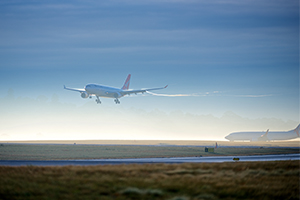 Ground broken for Melbourne Airport record investment