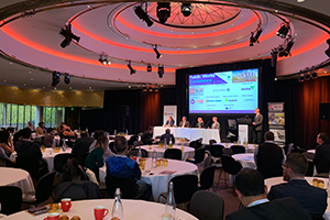 Emerging technologies in public infrastructure conference