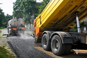 Wyndham City uses recycled materials to repair roads
