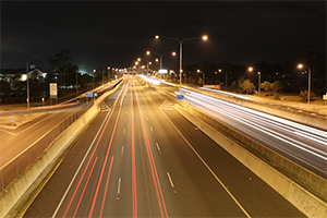 Planning underway for new Pacific Highway interchange