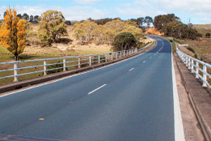 Three bridge upgrades complete to improve access to VIC's Moira Shire