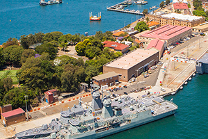 Joint venture awarded $74M defence construction contract