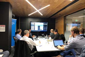 Bluebeam User Group holds Sydney meeting