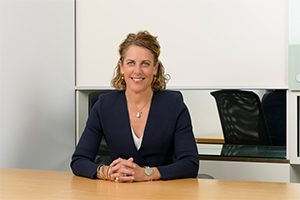 Infrastructure Australia Chief Executive Romilly Madew