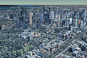 How can Nearmap's 3D maps and AI help construction?