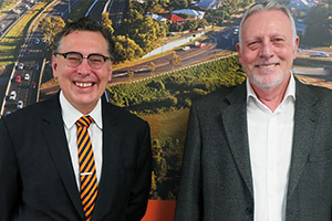 Austroads new Chief Operating Officer