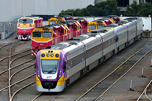 Learn to contribute to Victoria's rail infrastructure boom, one best-practice standard at a time