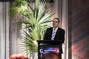 National Transport Research Organisation hosts inaugural awards night