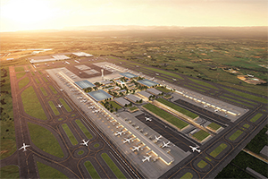 Western Sydney Airport appoints terminal precinct engineer