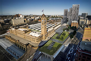 Engineering Advisor appointed for Central Precinct Renewal Program