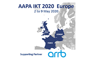 AAPA opens EOI for IKT 2020