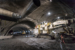 Metro Tunnel goes virtual