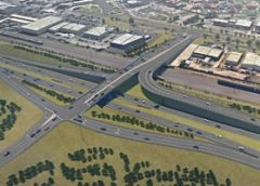 Road and rail bridges announced for west Melbourne level crossings
