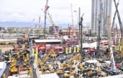 Conexpo sets the machinery standard