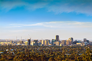 Two major projects kick off $1B construction boom for South Australia