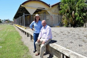 Yeppoon Station Quarter purchased for redevelopment