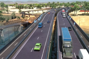 Major contractors awarded three SA regional transport projects