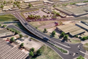 JV awarded $98 million South Gippsland Highway level crossing contract