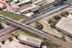 $679M contract awarded for Cranbourne Line duplication in VIC