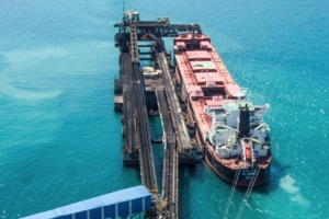 McConnell Dowell sign ECI contract for major shipping project