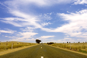 Central Queensland jobs boosted by $1.4B road building investment