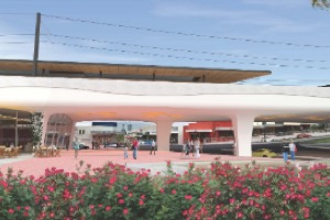 Preferred construction alliance chosen for $253M Bayswater Station