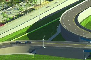 AECOM goes digital for US highway project with Bentley