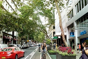 City of Sydney fast tracks new walking and cycling routes