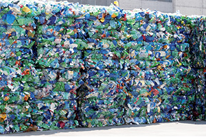 Re-thinking recycling
