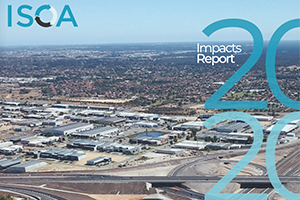 ISCA impacts: Showcasing our industry's infrastructure sustainability achievements