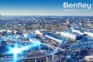 Webinar: Going digital in roads with Bentley Systems