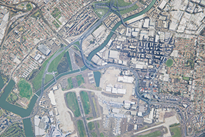 JV wins design and construct contract for Sydney's Gateway motorway