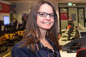 Rebecca Pickering announced as new CEO of CCF South Australia