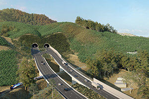 Local businesses invited to bid for Coffs Harbour bypass