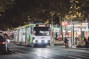 Victorian Govt commits $26M for the local maintenance of trams
