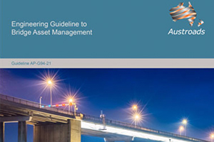 Austroads publishes new bridge asset management guidelines