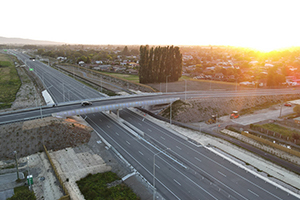 Alliance completes $290M Christchurch Northern Corridor