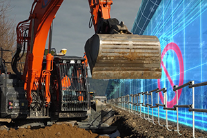 Downer and Coates Hire bring 3D safety tech to WA